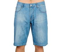 Rafter Shorts blau