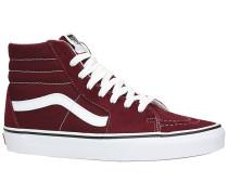 UA Sk8-Hi Sneakers true white