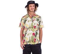 Paraiso Resort Shirt natural