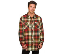 Underwood Flannel Hemd