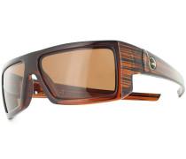 G7 Pinestripe Sonnenbrille muster