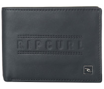 Classic RFID All Day Wallet black