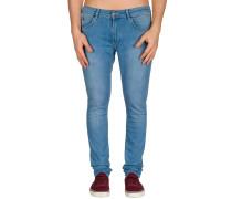 Radar Stretch Jeans blau