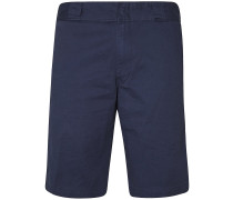 Vancleve Shorts navy blue