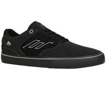 The Low Vulc Skate Shoes blue