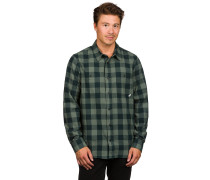 Checker Flannel Hemd