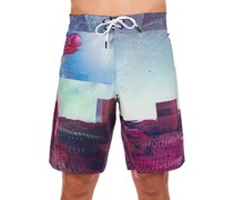 """Outer Limits 20"""" Boardshorts"""