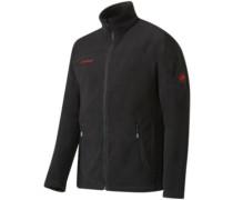Innominata Ml Fleece Jacket black