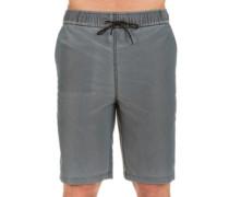 Archer Shorts stone grey
