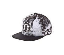 Exposed Snapback Cap