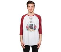 Flash Disney Raglan T-Shirt