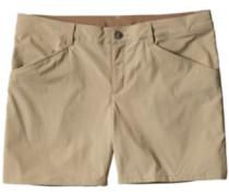 """Quandary 5"""" Shorts el cap khaki"""