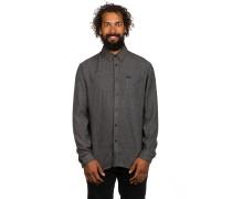 Matthews Hemd schwarz