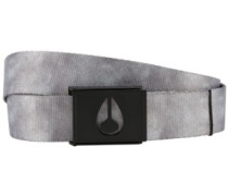 Spy Belt concrete