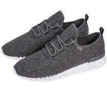 Moc Lau Spots Sneakers grau
