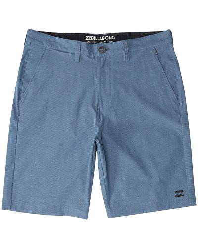 Crossfire X Shorts blue