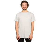 Ketton T T-Shirt off white mel