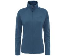 Slacker Fleece Jacket ink blue
