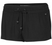 Leopard Boardshorts black out