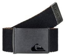 The Jam 4 Belt black