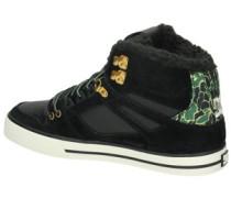Spartan High WC WNT Shoes black camo