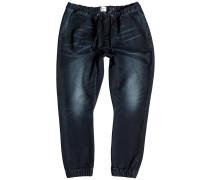 Fonic Jeans blau