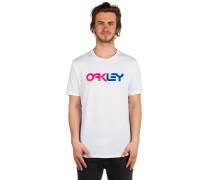 Palm T-Shirt weiß