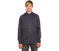 Moore Hemd schwarz