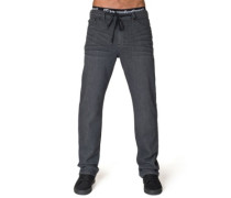 Asphalt Jeans dark gray