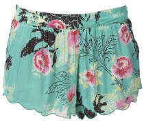 Beyond Sunrise Crinkle Shorts