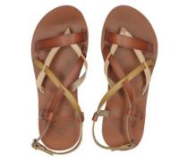 Layton Sandals tan
