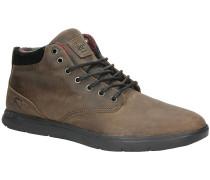 Wino Cruiser Hlt X Eswic Skate Shoes braun