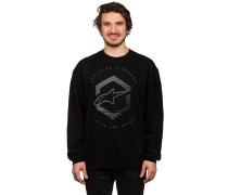 Vigil Crew Fleece Sweater