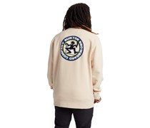 Rosewood Crew Sweater