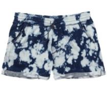 Ambrose Shorts bleach wash