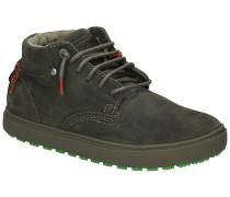 Wanaka Sneakers grün
