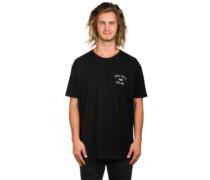 Contender T-Shirt black