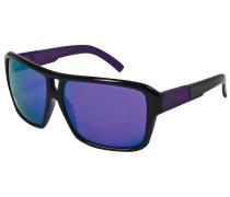 The Jam Jet Purple Sonnenbrille violett