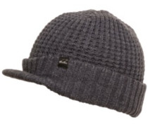 Major Peak Beanie navy heather