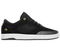Dissent Skate Shoes gold