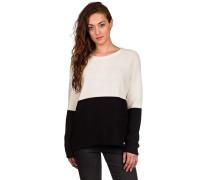 Bloggins Pullover schwarz