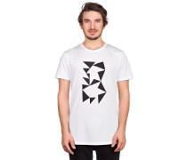 BT Bray T-Shirt weiß