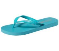 Essentials Sandals Women veridian green