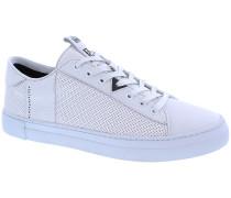Hook M L31 Sneakers weiß