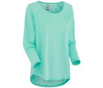 Pia T-Shirt LS water