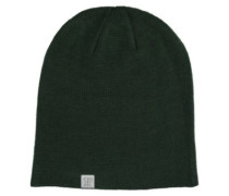 The FLT Beanie hunter green