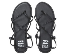 Crossing Over 2 Sandals Women black