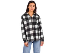 Forge Flannel Shirt white