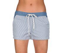 Jiri Shorts blau