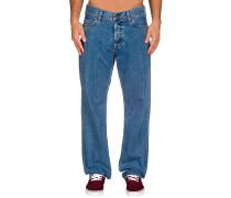 Marlow Jeans blau